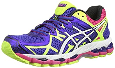 Purchase Womens Asics Gel-kayano 21 - Asics Gel Kayano 17 Ladies Running Shoes Uk
