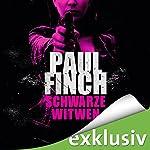 Schwarze Witwen (Lucy Clayburn 1) | Paul Finch