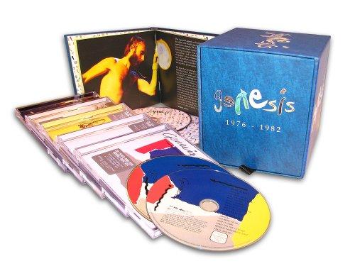 Garth Brooks - Genesis 1976-1982 - Zortam Music
