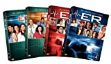 ER - The Complete First Four Seasons (20pc)