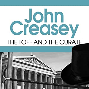 The Toff and the Curate | [John Creasey]