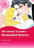The Greek Tycoon's Blackmailed Mistress