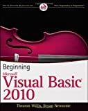 Beginning Visual Basic 2010