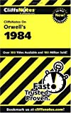 1984 Nineteen Eighty-Four: Cliffs Notes