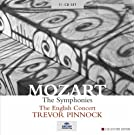 Mozart: The Symphonies (11 CDs)