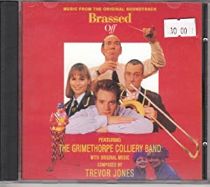 Brassed Off Film Score Soundtrack from RCA