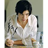 The Perks of Being a Wallflower autographed photo