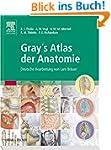 Gray's Atlas der Anatomie: Deutsche B...