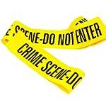 3m Length Crime Scene Do Not Enter No...