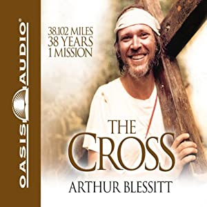 The Cross Audiobook