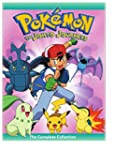 Pok�mon: The Johto Journeys - The Com...