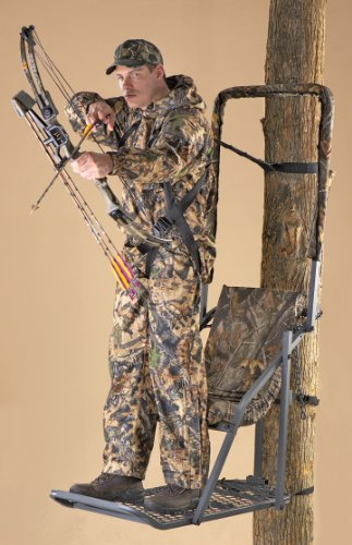 Great Deal! Guide Gear Extreme Comfort Tree Stand