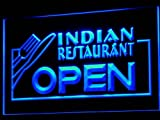 ADV-PRO-i643-b-Indian-Restaurant-OPEN-Food-Cafe-Neon-Light-Sign