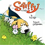 Sniffy the Beagle