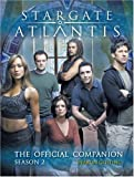 Stargate: Season 2: Atlantis - The Official Companion (Stargate Atlantis)
