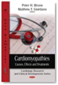 Cardiomyopathies: Causes, Effects and Treatment