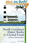 Explorer's Guide North Carolina's Out...