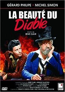 La beaute du diable (Gerard Philipe) (French only)