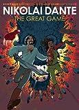 The Great Game (Nokolai Dante)