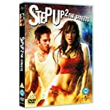 Step Up 2 - The Streets [DVD]by Briana Evigan