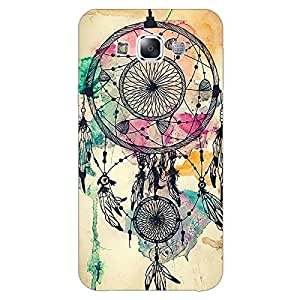 Jugaaduu Dream Catcher Back Cover Case For Samsung Galaxy A7