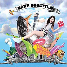 Eliza Doolittle by Eliza Doolittle Reviews