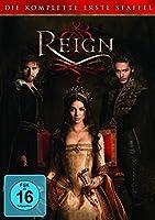 Reign - Die komplette erste Staffel
