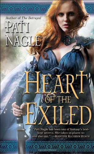 Image of Heart of the Exiled