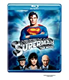 Superman: The Movie Blu-ray