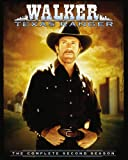 Walker Texas Ranger: Season 2