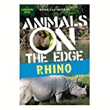 Rhino (Animals on the Edge)