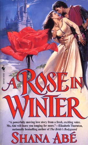 A Rose in Winter, Abe, Shana