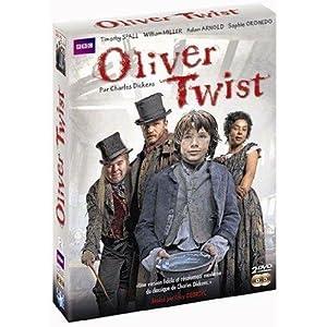 Oliver Twist - 2007