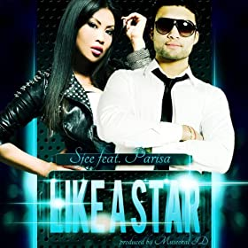 Like a Star (feat. Parisa)