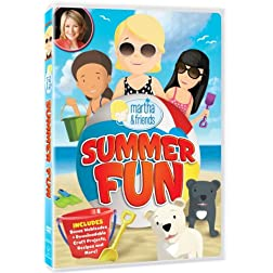 Martha & Friends: Summer Fun