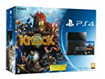 PlayStation 4 - Consola 500 GB + Knack