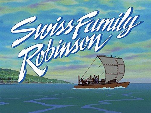 Swiss Family Robinson on Amazon Prime Video UK