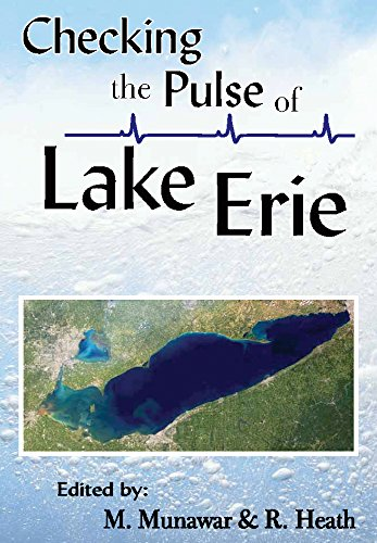 Checking the Pulse of Lake Erie (Ecovision World Monograph)