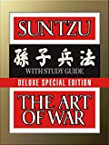 img - for The Art of War: With Study Guide book / textbook / text book