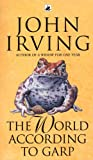John Irving The World According To Garp