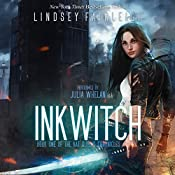 Ink Witch: Kat Dubois Chronicles, Book 1 | Lindsey Fairleigh