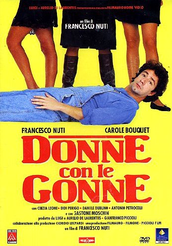donne con le gonne / Women in Skirts (Dvd) Italian Importdonne con le gonne / Women in Skirts (Dvd) Italian Import