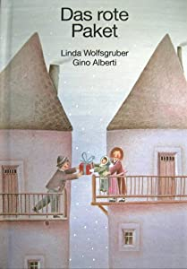Das Rote Paket : das rote paket gino alberti linda wolfsgruber b cher ~ Markanthonyermac.com Haus und Dekorationen