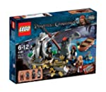 Lego Pirates of the Caribbean 4181 -...