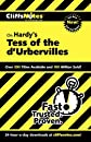 CliffsNotes on Hardy&#39;s Tess of the d&#39;Urbervilles