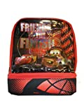 Cars Friends to the Finish Insulated Lunch Bag
