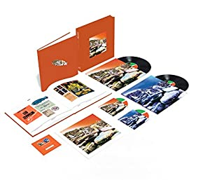 Houses Of The Holy (Super Deluxe Edition Box) (CD &LP) from Atlantic