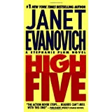 High Fiveby Janet Evanovich