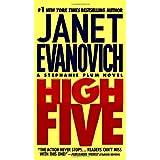 High Fiveby Janet Evanovich