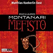 Mefisto | [Richard Montanari]